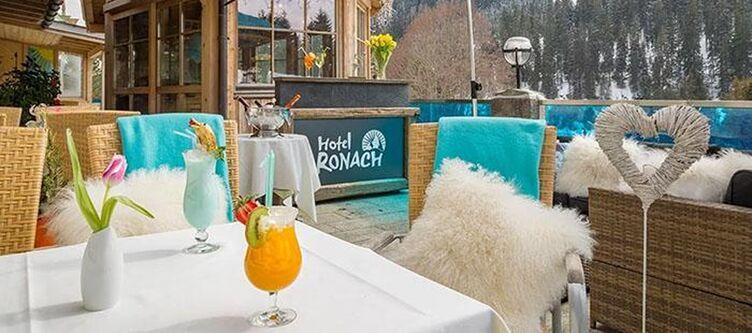 Ronach Terrasse