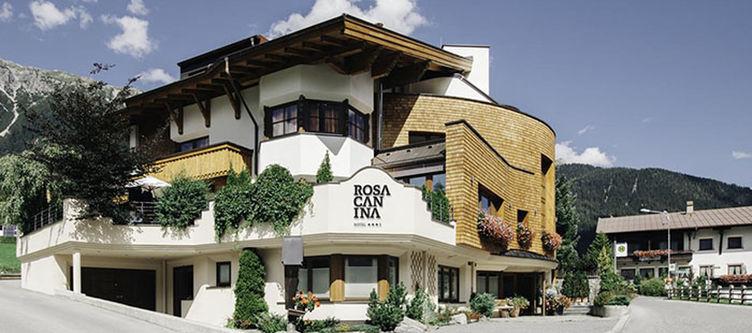Rosa Canina Hotel