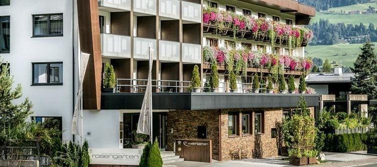 Rosengarten Hotel