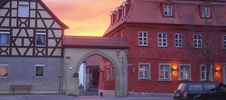Rotesross Hotel