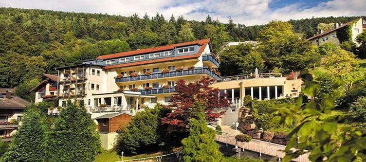Rothfuss Hotel