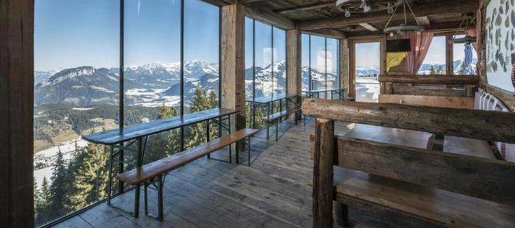 Ruebezahl Restaurant Panorama