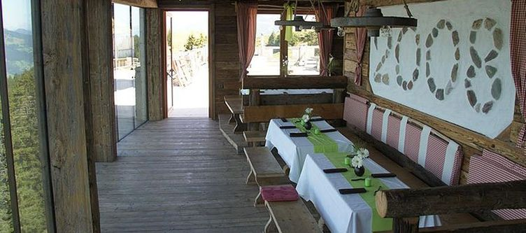 Ruebezahl Restaurant