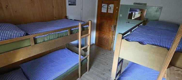 Ruebezahl Zimmer 4er