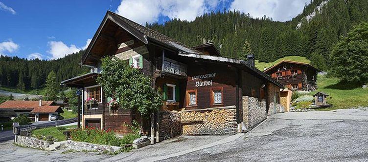 Ruetihof Hotel