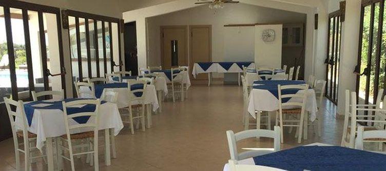 Sa Iba Restaurant