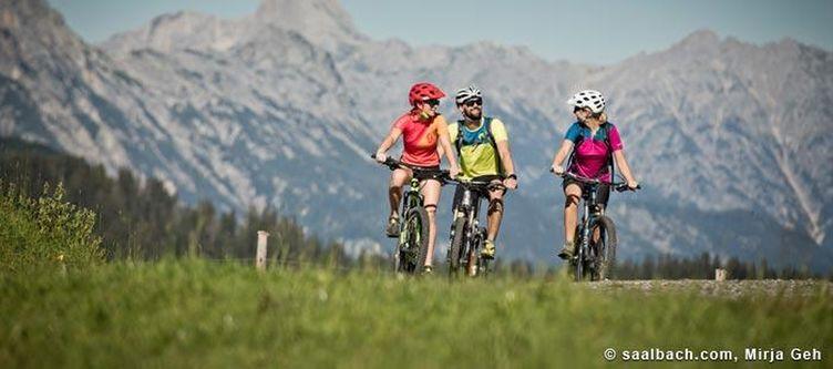 Saalbach Sommer Biketour2