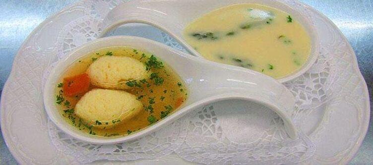 Saaleck Kulinarik