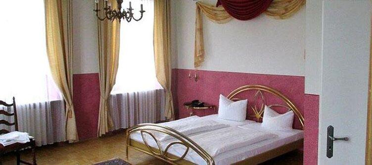 Saaleck Zimmer