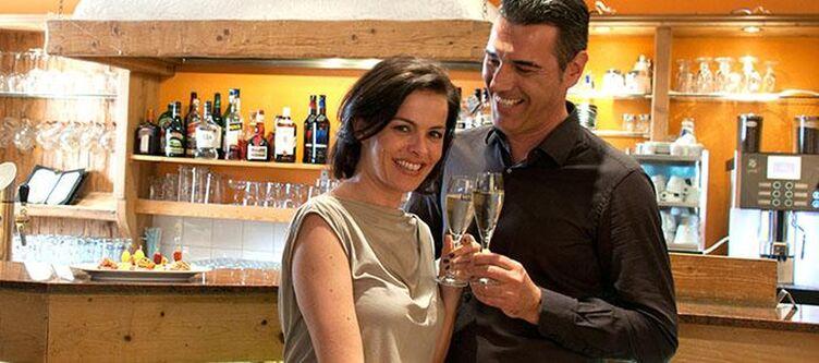 Sachsengang Bar Paar
