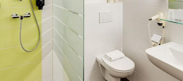 Sachsengang Zimmer Standard Bad