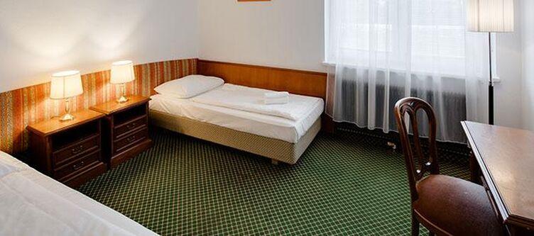 Sachsengang Zimmer Standard4