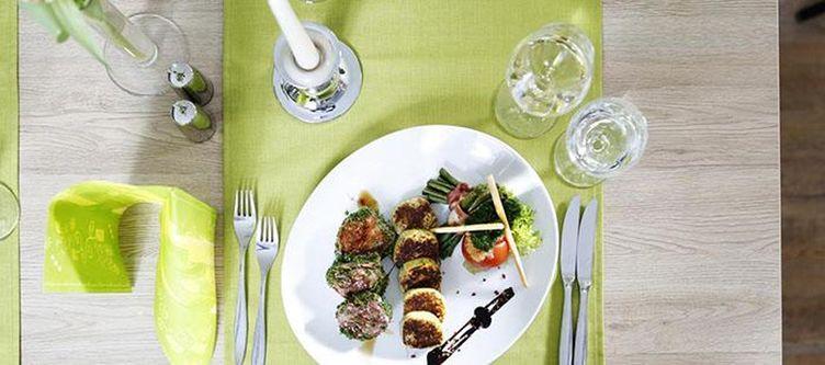 Sachsenross Kulinarik