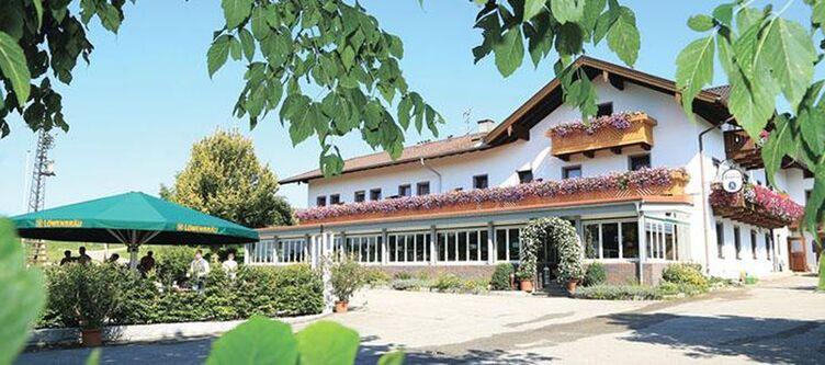 Saegewirt Hotel