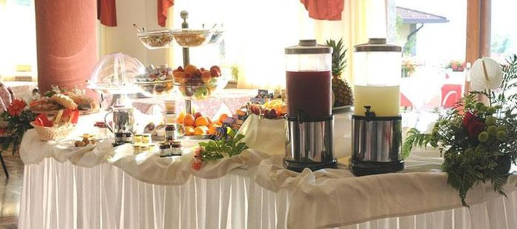 Saligari Buffet