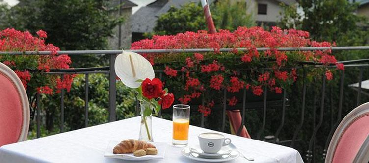 Saligari Terrasse Restaurant