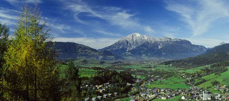 Salzburger Hof Panorama