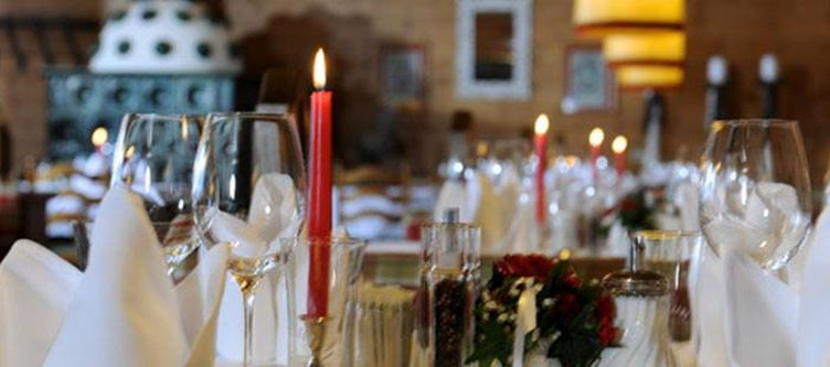 Salzburger Hof Restaurant