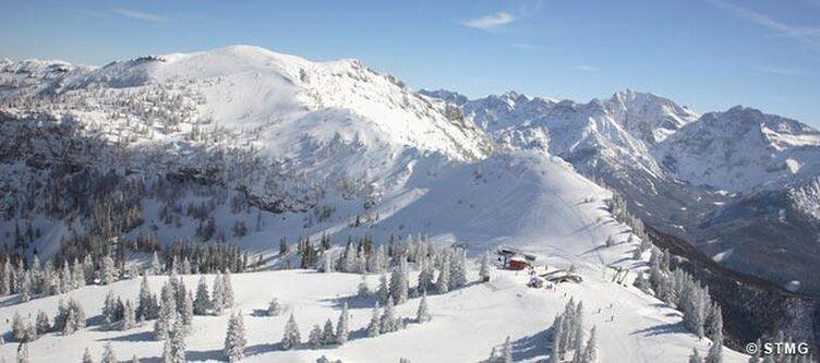 Salzkammergut Skigebiete 1