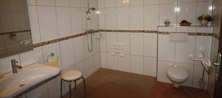 San Marco Zimmer Standard Bad