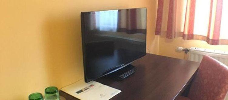 San Marco Zimmer Standard Tv