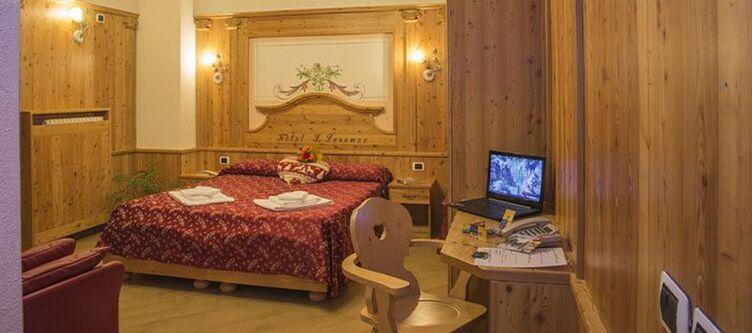 Sanlorenzo Zimmer