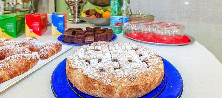 Santamaria Fruehstueck Buffet2