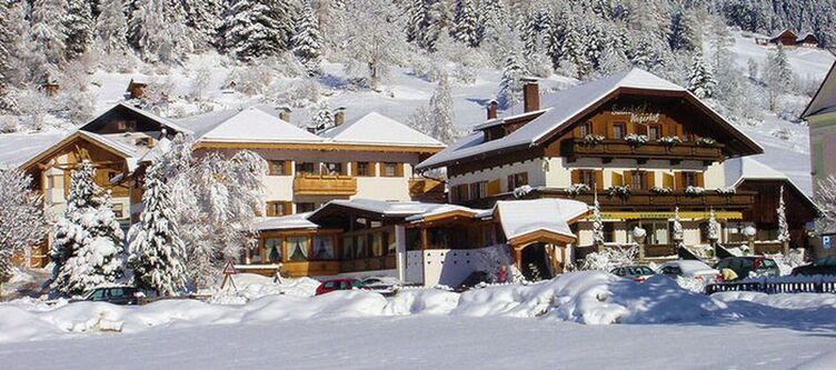 Santes Hotel Winter