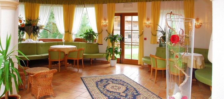 Santes Lounge