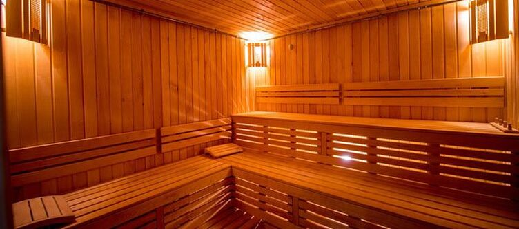 Santes Wellness Sauna3