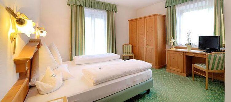 Santes Zimmer Standard