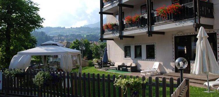 Sanvalier Haus Und Garten