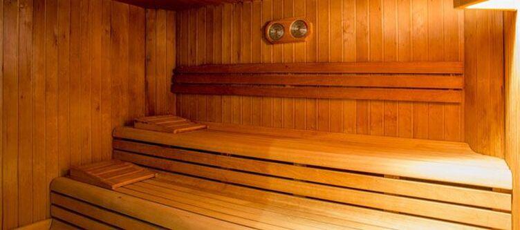Sanvalier Sauna