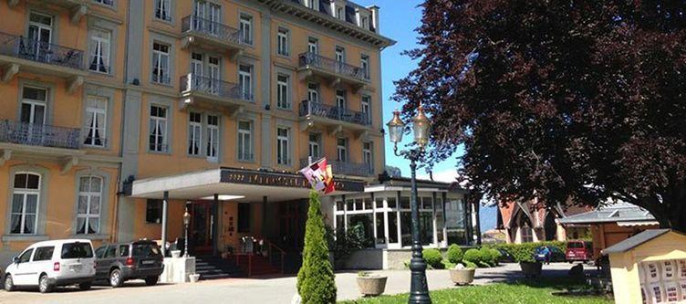 Sauvage Hotel