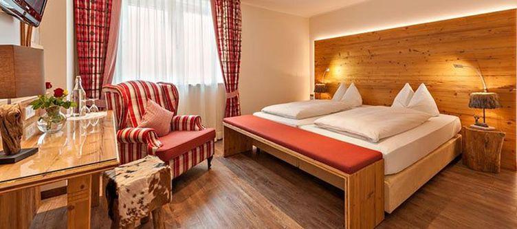 Schaefflerwirt Zimmer Premium Alm