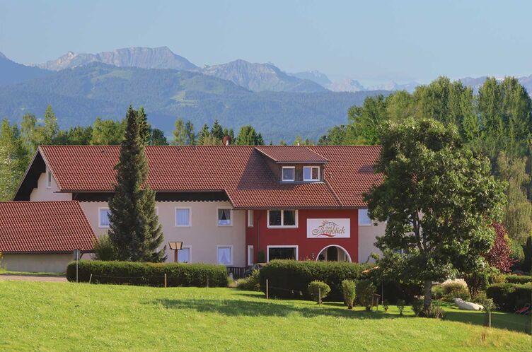 Scheidegg Hotelbergblick 7785 Montage Sehr Gross 22