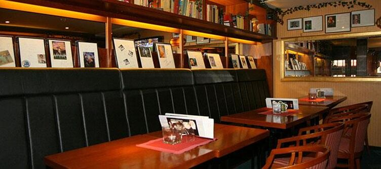 Schere Restaurant