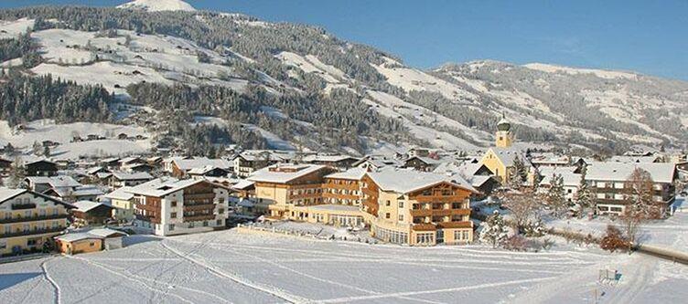 Schermer Hotel Winter