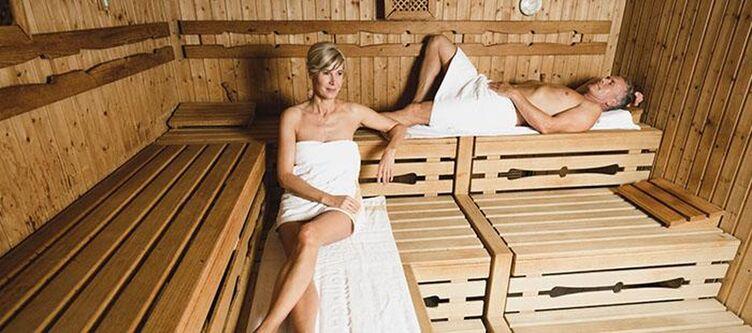 Schermer Wellness Sauna