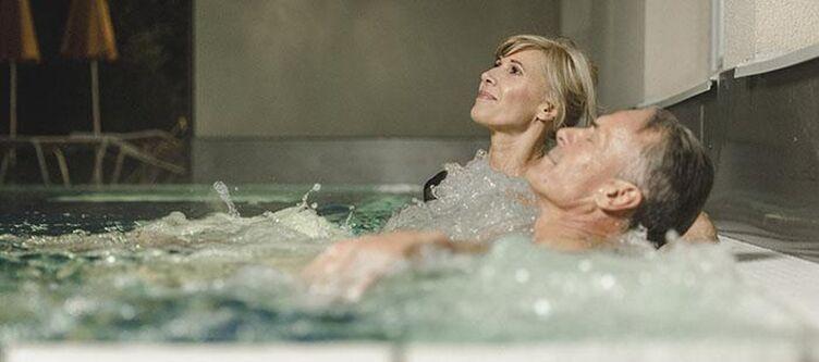Schermer Wellness Whirlpool