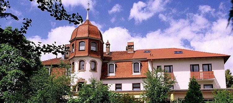 Schillerhain Hotel
