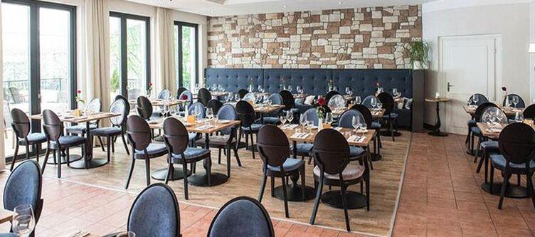 Schillerhain Restaurant