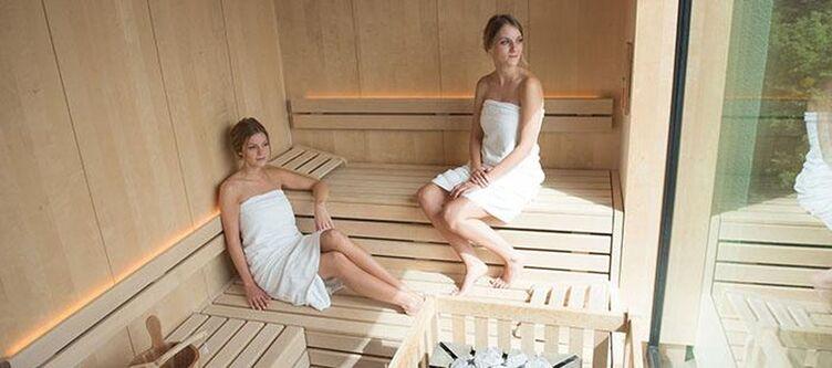 Schillerhain Wellness Sauna2