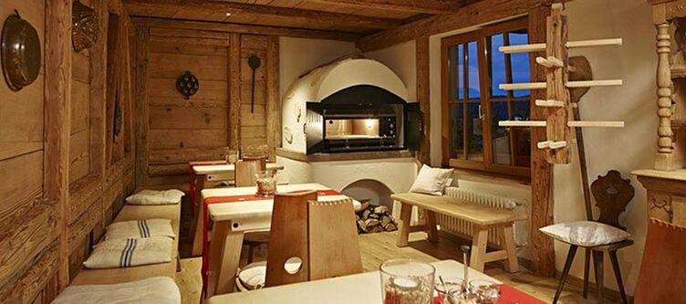 Schlehdorn Restaurant