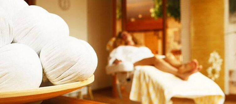 Schlehdorn Wellness Massage