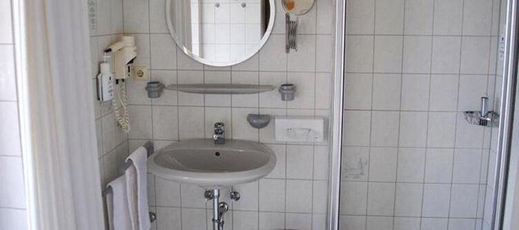 Schlehdorn Zimmer Doppel Huettenstil Komfort Bad