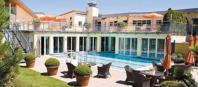 Schliffkopf Pool