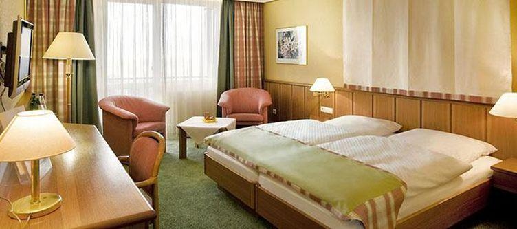 Schliffkopf Zimmer Roter Schliff
