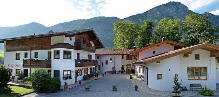 Schlossblick Hotel
