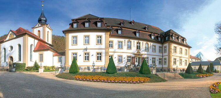 Schlosshotel Hotel